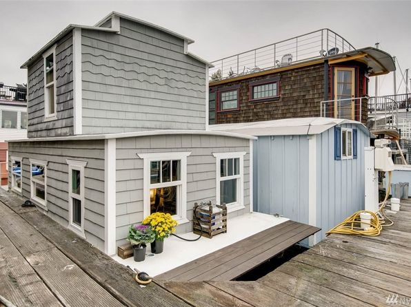 1 bed 1 bath Single Family at 2143 N Northlake Way Seattle, WA, 98103 is for sale at 400k - 1 of 16