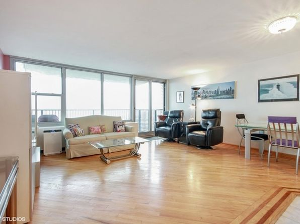 1 bed 1 bath Condo at 400 E Randolph St Chicago, IL, 60601 is for sale at 400k - 1 of 12