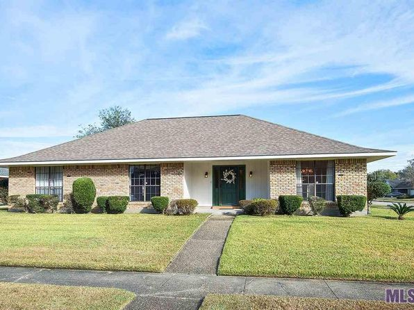 4 bed 3 bath Single Family at 12645 Cyndal Ave Baton Rouge, LA, 70816 is for sale at 195k - 1 of 12
