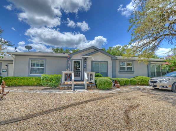 3 bed 2 bath Single Family at 300 Oak Ridge Rd Fredericksburg, TX, 78624 is for sale at 94k - 1 of 19