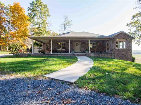 5 bed 4 bath Single Family at 6409 Spring Hill Rd Bridgewater, VA, 22812 is for sale at 550k - 1 of 30