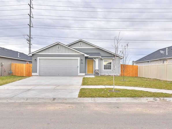 3 bed 2 bath Single Family at 104 W Havasu Fls Meridian, ID, 83646 is for sale at 233k - 1 of 22