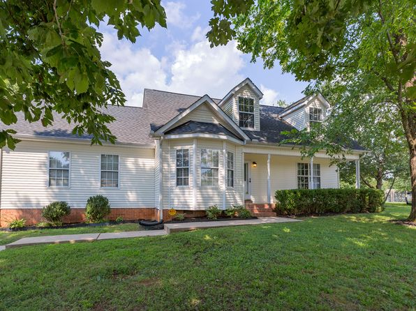 4 bed 2.5 bath Single Family at 2814 Meadowhill Dr Murfreesboro, TN, 37130 is for sale at 220k - 1 of 8