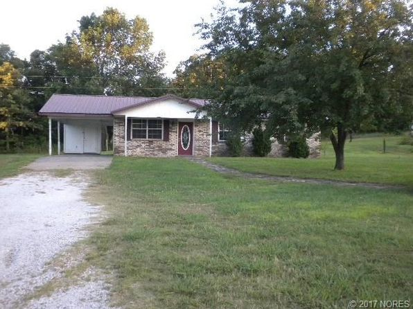 3 bed 1 bath Single Family at 452860 E 1020 Rd Vian, OK, 74962 is for sale at 59k - 1 of 15