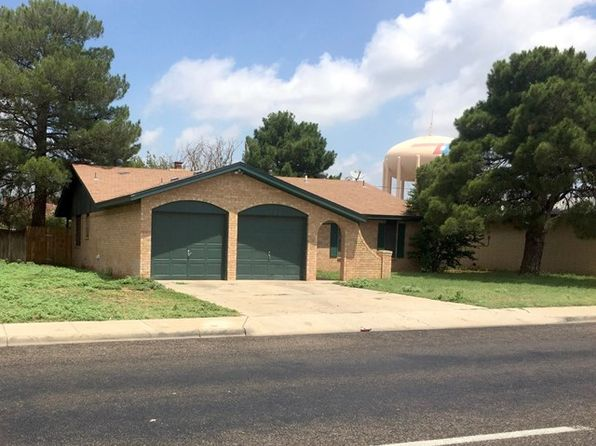 3 bed 2 bath Single Family at 1709 E 52nd St Odessa, TX, 79762 is for sale at 145k - 1 of 11