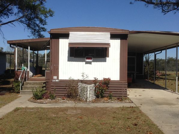 2 bed 1 bath Mobile / Manufactured at 7101 W Anthony Rd Ocala, FL, 34479 is for sale at 15k - 1 of 12