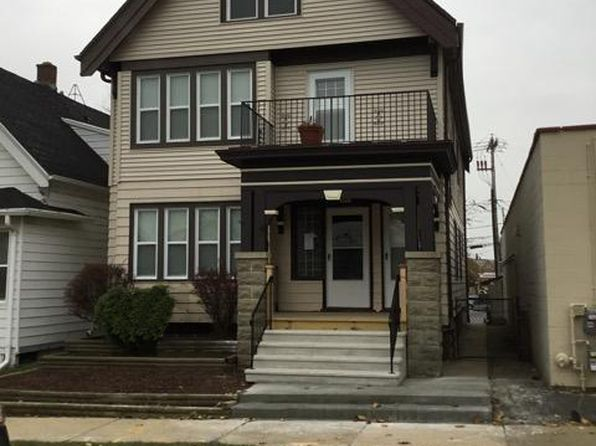 2 bed 1 bath Multi Family at 5851 W Madison St West Allis, WI, 53214 is for sale at 135k - 1 of 4