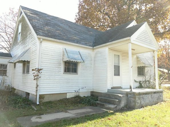 4 bed 2 bath Single Family at 104 Alford St Marshfield, MO, 65706 is for sale at 39k - 1 of 30