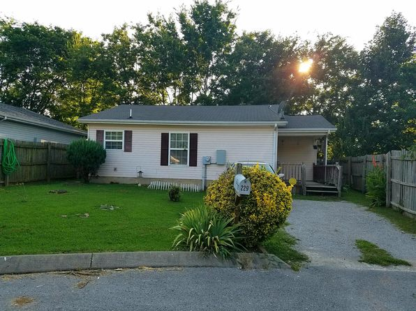 2 bed 1 bath Single Family at 229 Helping Hands Dr Franklin, TN, 37064 is for sale at 185k - 1 of 11