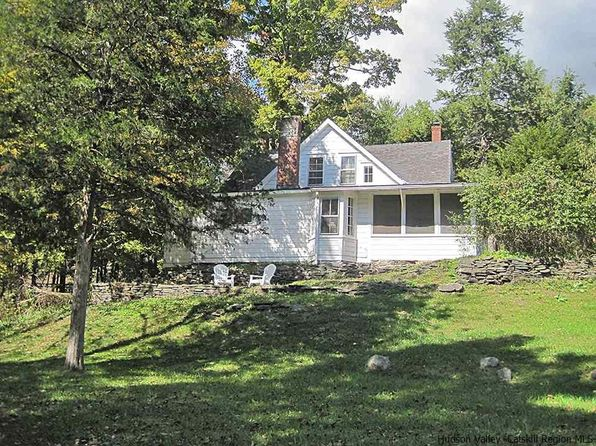 4 bed 2 bath Single Family at 2013 Glasco Tpke Woodstock, NY, 12498 is for sale at 599k - 1 of 34