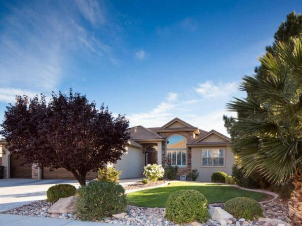 5 bed 3.5 bath Single Family at 2272 E 2540 S Saint George, UT, 84790 is for sale at 430k - 1 of 43