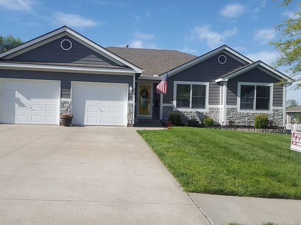 5 bed 3 bath Single Family at 2141 Rock Creek Dr Tonganoxie, KS, 66086 is for sale at 229k - 1 of 20