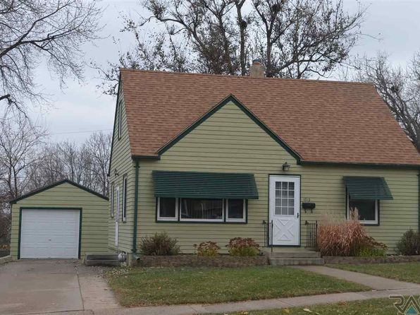 4 bed 2 bath Single Family at 1712 S Van Eps Ave Sioux Falls, SD, 57105 is for sale at 145k - 1 of 24