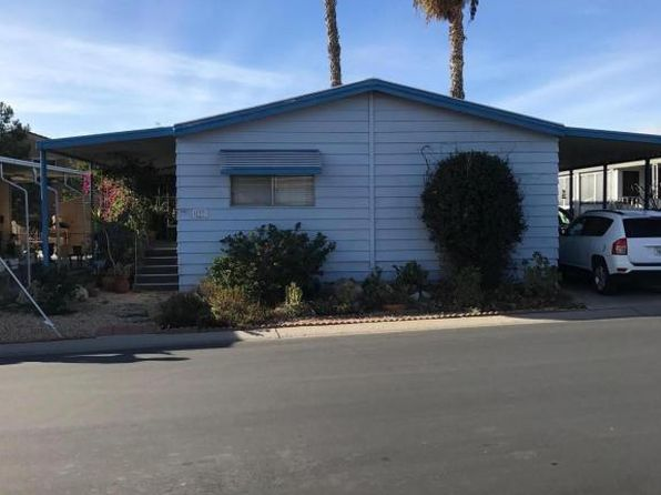 2 bed 2 bath Mobile / Manufactured at 197 Calle De La Rosa Camarillo, CA, 93012 is for sale at 109k - 1 of 14