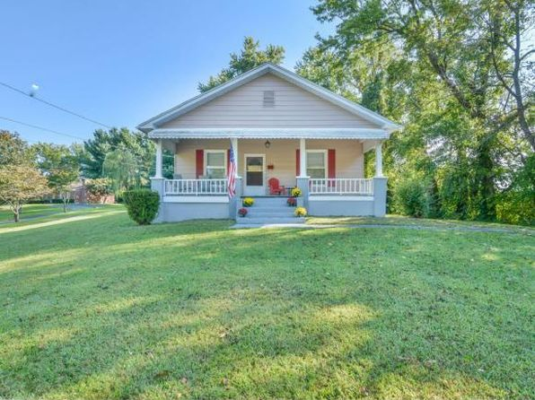 2 bed 2 bath Single Family at 1332 Baxter St Johnson City, TN, 37601 is for sale at 120k - 1 of 35