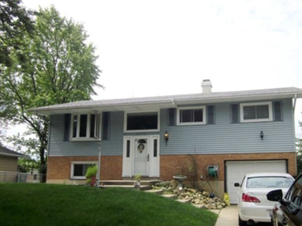 4 bed 2 bath Single Family at 21W331 Drury Ln Lombard, IL, 60148 is for sale at 337k - 1 of 7