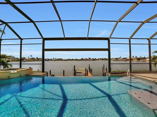 3 bed 2 bath Single Family at 5410 Pelican Blvd Cape Coral, FL, 33914 is for sale at 960k - 1 of 25