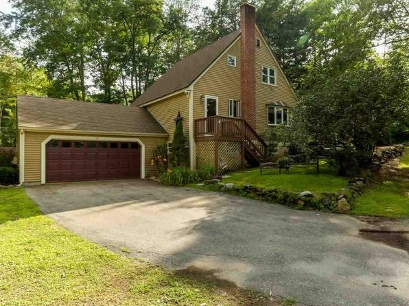 3 bed 3 bath Single Family at 51 Rocky Point Rd Barrington, NH, 03825 is for sale at 410k - 1 of 40