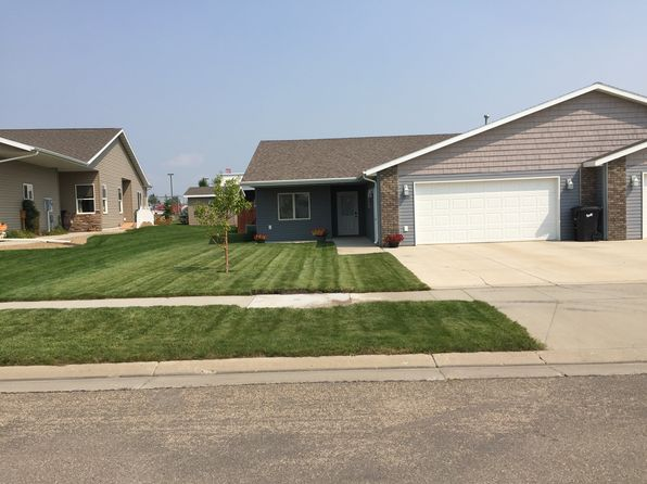 2 bed 2 bath Townhouse at 5325 Nia Bismarck, ND, 58503 is for sale at 245k - 1 of 17
