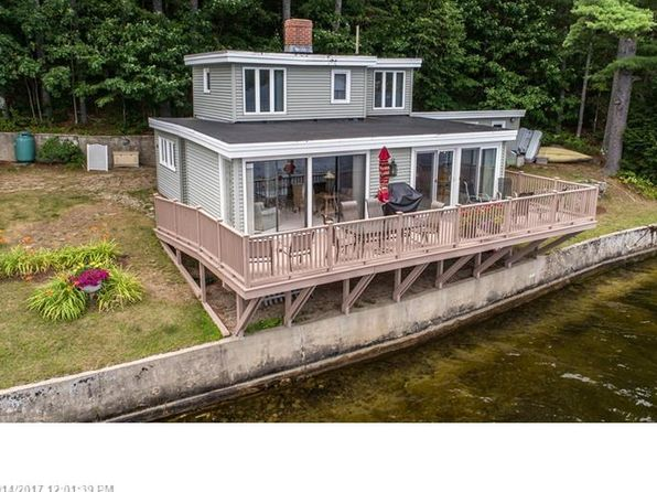 4 bed 4 bath Single Family at 54 Avenue C (13th St) St Acton, ME, 04001 is for sale at 499k - 1 of 32