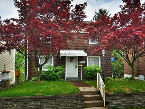 3 bed 1 bath Single Family at 4135 Greensburg Pike Pittsburgh, PA, 15221 is for sale at 115k - 1 of 18