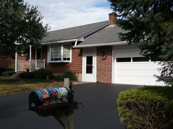 3 bed 2 bath Single Family at 49 Thatcher Ave Stewartsville, NJ, 08886 is for sale at 237k - 1 of 25