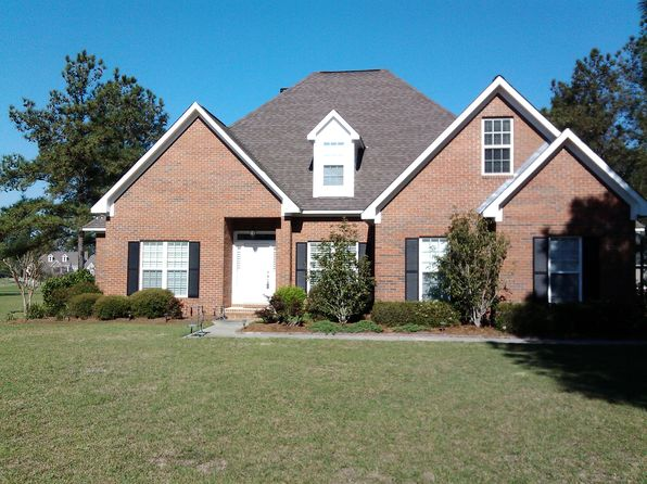 4 bed 3 bath Single Family at 145 Harbor Ln Cordele, GA, 31015 is for sale at 280k - 1 of 7