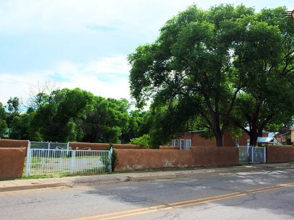 6 bed 1 bath Single Family at 2213 Hot Springs Blvd Las Vegas, NM, 87701 is for sale at 189k - 1 of 17