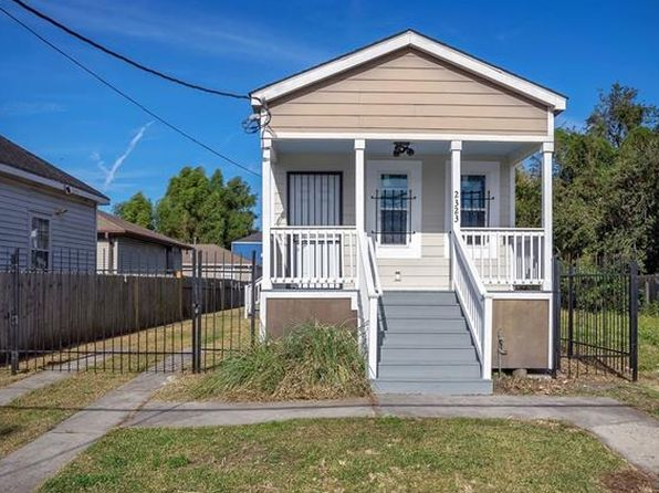 3 bed 1 bath Single Family at 2323 S Derbigny St New Orleans, LA, 70125 is for sale at 80k - 1 of 15