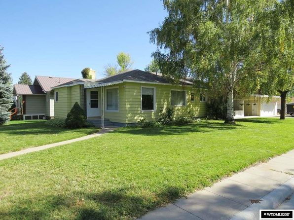 3 bed 2 bath Single Family at 343 N 1st St Riverton, WY, 82501 is for sale at 193k - 1 of 20