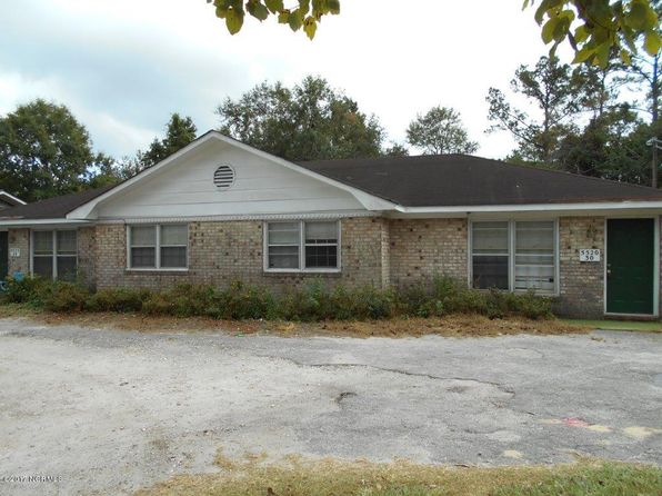 4 bed 2 bath Single Family at 5516 Bavarian Ln Wilmington, NC, 28405 is for sale at 145k - 1 of 7
