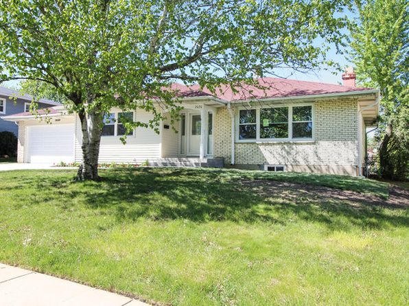 4 bed 2 bath Single Family at 2020 Osage Ln Hanover Park, IL, 60133 is for sale at 270k - 1 of 29