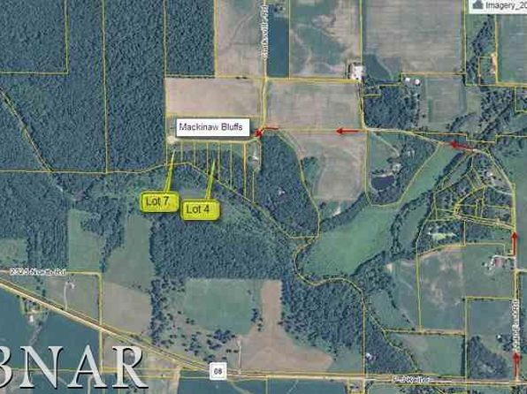 null bed null bath Vacant Land at 20807 Clarksville Rd Lexington, IL, 61753 is for sale at 30k - 1 of 3
