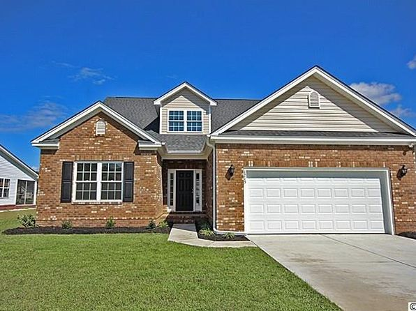 5 bed 3 bath Single Family at 512 Trafalgar Ct Conway, SC, 29526 is for sale at 210k - 1 of 11