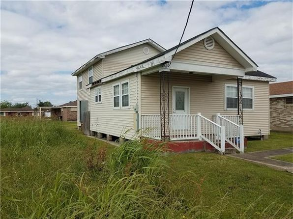 4 bed 2 bath Single Family at 7626 Read Blvd New Orleans, LA, 70127 is for sale at 105k - 1 of 9