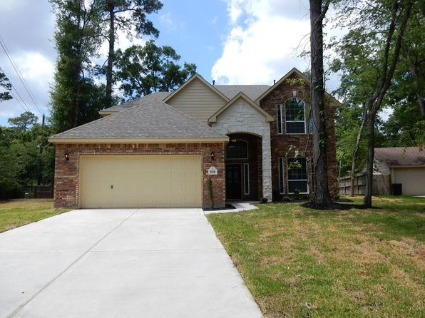 4 bed 2.5 bath Single Family at 510 Helmsman St Crosby, TX, 77532 is for sale at 242k - 1 of 16