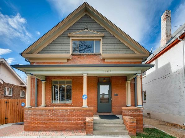 5 bed 2 bath Single Family at 2837 Federal Blvd Denver, CO, 80211 is for sale at 575k - 1 of 28