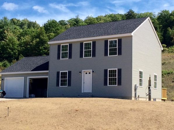 3 bed 1.5 bath Single Family at 11 Richfield Way Wilton, NH, 03086 is for sale at 263k - 1 of 36