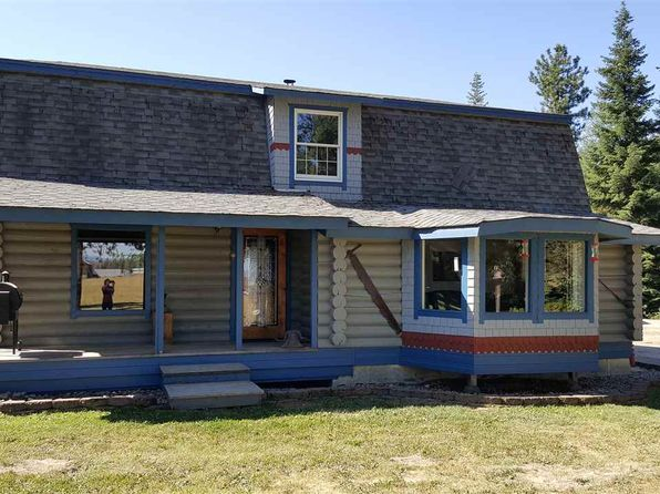 4 bed 1 bath Single Family at 4595 Swenson Rd Clayton, WA, 99110 is for sale at 289k - 1 of 11