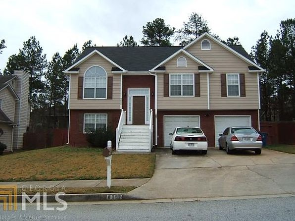 5 bed 3 bath Single Family at 8092 Mustang Ln Riverdale, GA, 30274 is for sale at 140k - 1 of 23