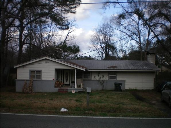 3 bed 2 bath Single Family at 816 Cleveland Rd Saraland, AL, 36571 is for sale at 72k - google static map