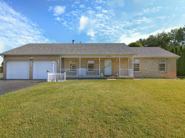 3 bed 3 bath Single Family at 1770 Doris Rd Sandwich, IL, 60548 is for sale at 200k - 1 of 17