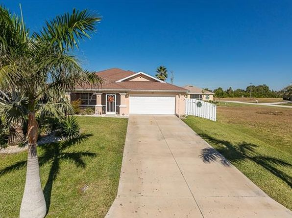 3 bed 2 bath Single Family at 209 NW 5th St Cape Coral, FL, 33993 is for sale at 265k - 1 of 25