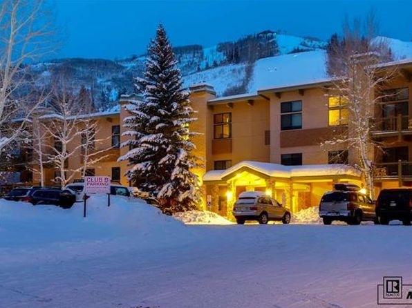 2 bed 2 bath Condo at 2375 Storm Meadows Dr Steamboat Springs, CO, 80487 is for sale at 339k - 1 of 27