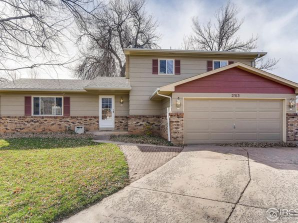 4 bed 3 bath Single Family at 2313 Sceap Ct Fort Collins, CO, 80526 is for sale at 425k - 1 of 15