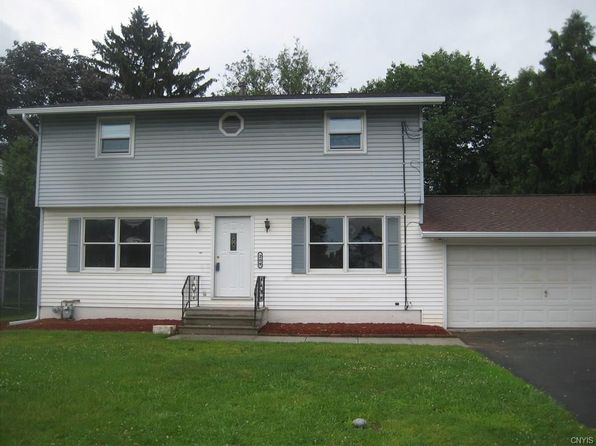 4 bed 1.5 bath Single Family at 209 Patricia Dr North Syracuse, NY, 13212 is for sale at 145k - 1 of 17