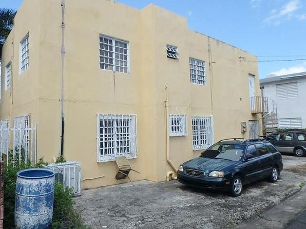 6 bed 4 bath Multi Family at 17 Calle Utuado San Juan, PR, 00917 is for sale at 85k - 1 of 11