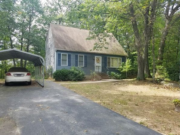 3 bed 2 bath Single Family at 87A Tory Fort Ln Worcester, MA, 01602 is for sale at 90k - 1 of 5