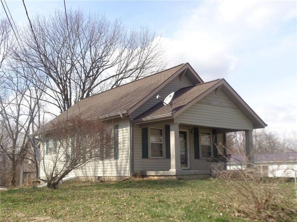 2 bed 1 bath Single Family at 400 Rockville Rd Greencastle, IN, 46135 is for sale at 115k - 1 of 13
