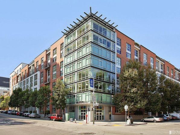 2 bed 2.5 bath Condo at 200 Brannan St San Francisco, CA, 94107 is for sale at 2.00m - 1 of 39